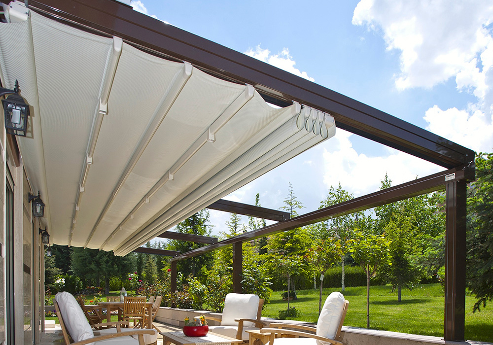 Retractable Roof - Awnings Sydney – Sunteca – Sydneys Premuim Awning Supplier