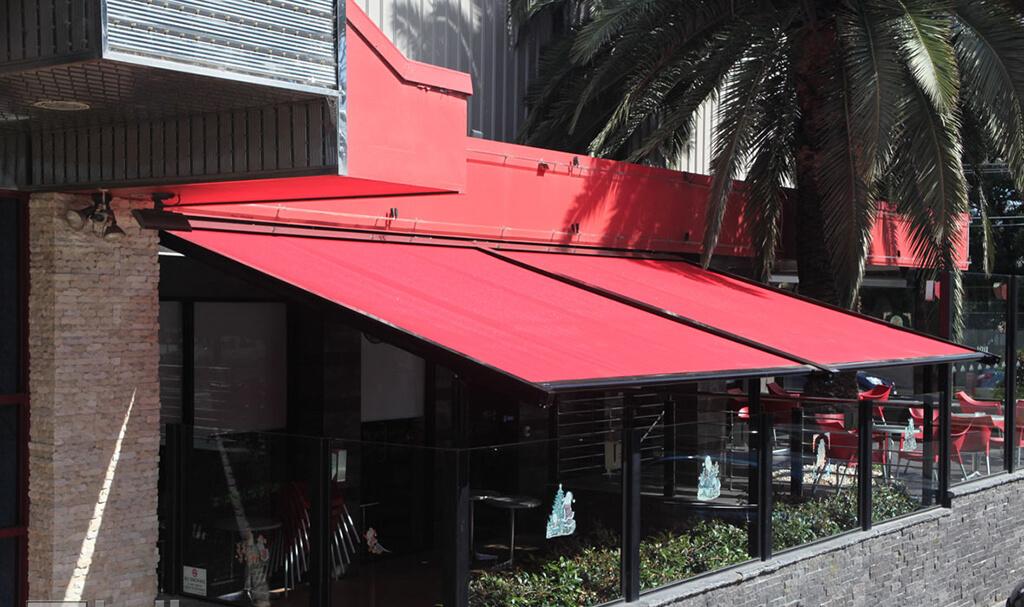 Pergola Awnings by Sunteca - Awnings Sydney - Sunteca