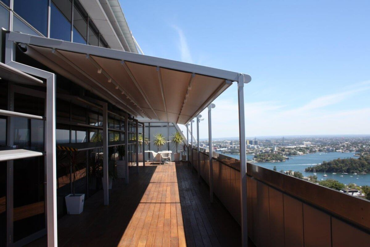 Home - Awnings Sydney - Sunteca