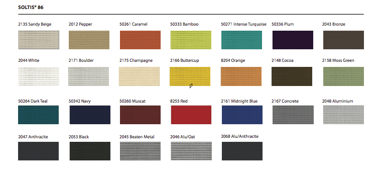 84 Awning Colours Ral Color Chart Services Awnings